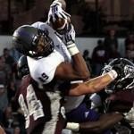 Conque Gets Win 100; UCA 17-Missouri State 13