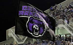 UCA Bears at Colorado