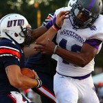 UT-Martin Blocks UCA Bears Chance at Win