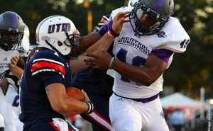 UT-Martin gets the win over UCA
