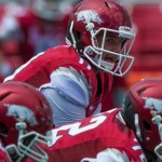Arkansas Beats Southern Miss – Will Jonathan Williams Get a Direct-Snap?
