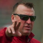 Jim Harris: Best Razorback Players Must Be on the Field