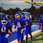 Arkansas High School Football Scores Week 7