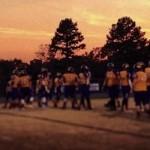 Arkansas High School Football Scores Week 8