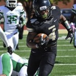 Harding Bisons Crush UAM Weevils 63-30