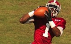 Robert Jordan sets record as Henderson State Wins Again