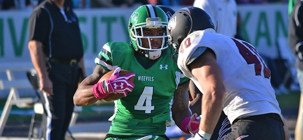 UAM Weevils Win Non-Conference Game