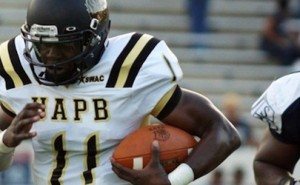 UAPB Golden Lions Still Searching