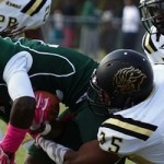 UAPB Golden Lions Score First Win of Season