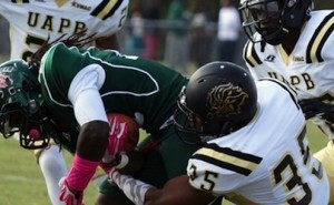 UAPB Golden Lions score first win of the season