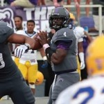 UCA Drops First Home Game on Stripes to McNeese