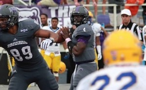 UCA Drops First Home Game on the Stripes to McNeese