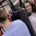 Stacey Margaret Jones: Fitness Odyssey – Krav Maga