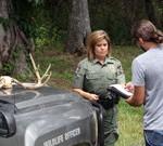 Arkansas Deer Season Keeps Officers Busy