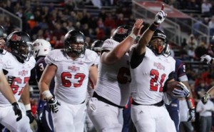 Arkansas State Bowl Talk