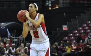 Arkansas State Women Take Down Louisiana Tech