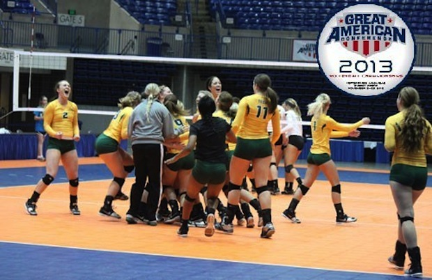 Arkansas Tech Golden Suns Claim Conference Title
