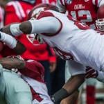 Jim Harris: Two-Minute Drill – Ole Miss 34, Arkansas 24