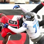 Too Close for Comfort – Red Wolves Beat Georgia State
