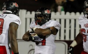Red Wolves Look Like a Team That Found Itself