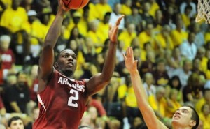 Road Hogs - Razorbacks Beat Gophers in Maui slider