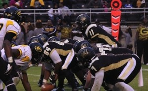 UAPB's Ben Anderson Goes Big in Win Over Grambling
