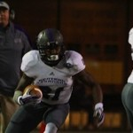 UCA Bears Lose Game, Player