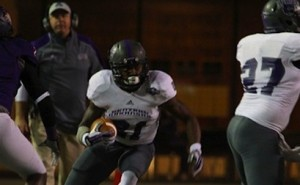 UCA Bears Lose to Northwestern State Demons