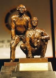 2013 Broyles Award