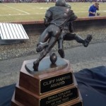 2013 Cliff Harris Award Nominees Announced