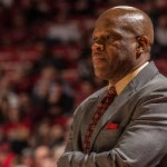 Jim Harris: Mike Anderson Keeps Assuring Fans the Razorbacks Are 'Closer'