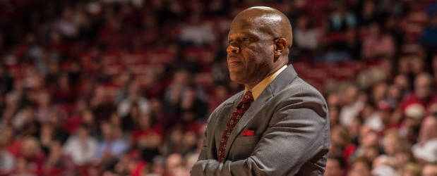 Mike Anderson and year three magic