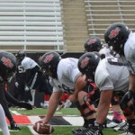 Red Wolves Continue GoDaddy Bowl Prep