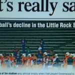 Evin Demirel: Should LRSD Cancel Its Worst High School Football Programs