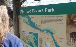 two rivers park slider