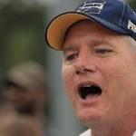 UCA Gets Its Man – New Head Football Coach Steve Campbell