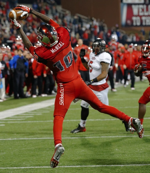 wku catch vs red wolves