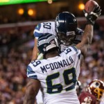 Evin Demirel: Jacksonville's Clinton McDonald Gets Super Bowl Shot