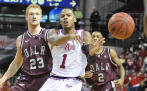 Fun Games When It's Arkansas State vs UALR