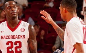 Is Razorback Basketball Set Up For A Resurgence