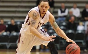 UALR Trojans Basketball Beats Texas State