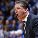The Many Faces of John Calipari