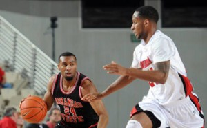 Red Wolves Lose