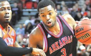 Red Wolves Whip UT Arlington Mavericks