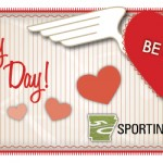 Happy Valentine's Day, Sporting Life Arkansans
