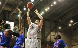UALR Comeback Falls Short to UT Arlington at Home