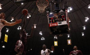 UALR Trojans Drop Another Conference Road Game