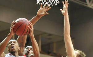 Western Kentucky Bests UALR with Buzzer Beater