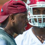 Razorbacks Lose Another Coach – Taver Johnson Heads To B1G