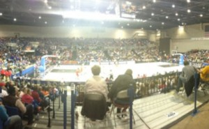 2014 Arkansas Boys State High School Basketball Championships